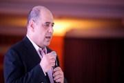 استقالة أحمد الهناندة من شركة زين