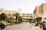 مستشفى الجامعة يحقق إنجازا طبيا يعطي أملا لمرضى الجلطات الدماغية