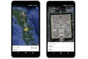 جوجل تطلق أداة قياس للمساحات على Google Earth