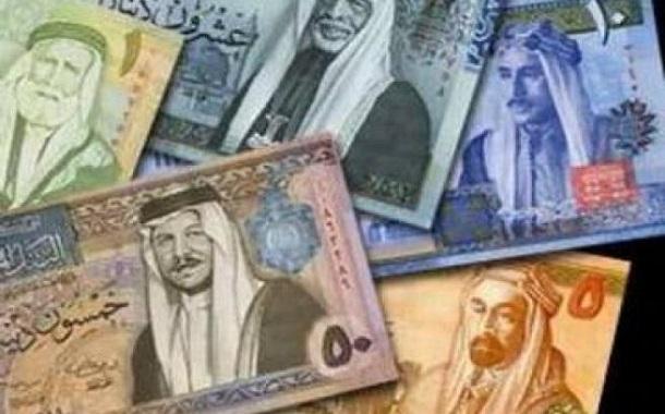 وزارة المالية تبدأ صرف الرواتب قبل العيد