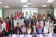 أبوغزاله يرعى جلسة حوارية للمؤتمر الوطني للشباب