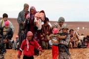 مسؤول اممي : 270 الف نازح سوري والاردن تحمل معظم المسؤولية