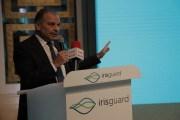 شركة IrisGuard تعقد ورشة عمل تفاعلية للتعريف بتقنية