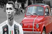 كيف تسبّبت صفقة رونالدو بإضراب شركة إيطالية؟