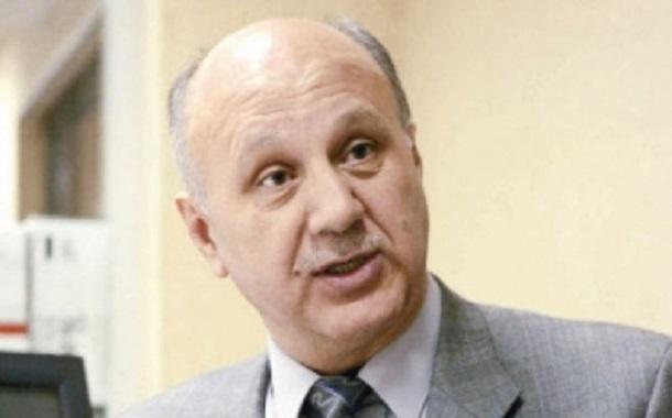الرزاز ينعى وزير الشباب الاسبق سعيد شقم