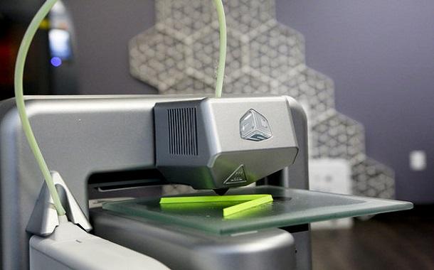 عصر ابتكارات الطباعة ثلاثية الأبعاد