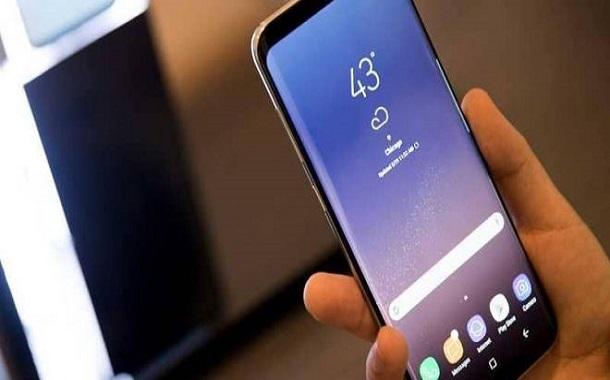 تقارير : هاتف سامسونج القادم يحمي نفسه من الخدوش