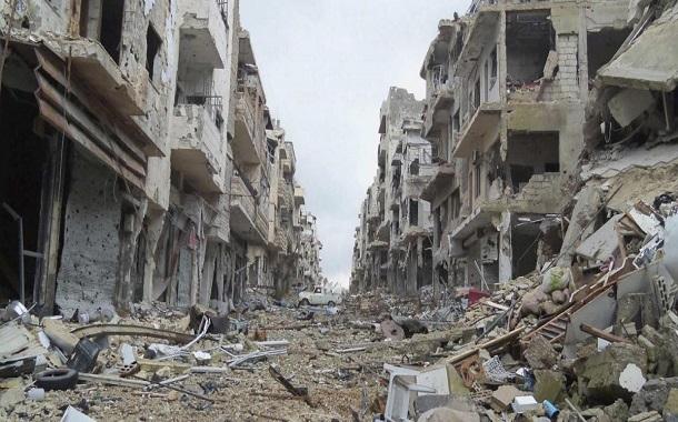 الأمم المتحدة: 388 مليار دولار تكلفة الدمار في سوريا