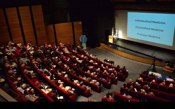 في انتظار انطلاقة الحدث العلمي الاضخم في الاردن ...... إيقاد شعلة مؤتمر فاي للبحث العلمي والابتكار الجمعة المقبل
