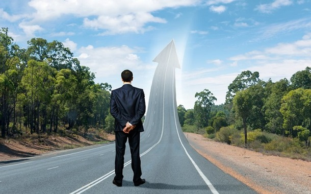 رواد الأعمال والطريق نحو النجاح