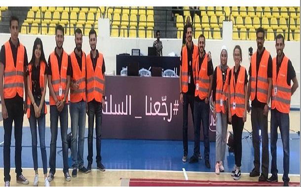 اورانجالأردن تدعم عودة دوري كرة السلة للعام 2018