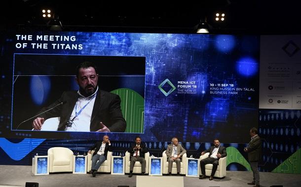 شطارة: الجيل الخامس فرصة اقتصادية وطنية تعود بالنفع على السوق الأردني ككل