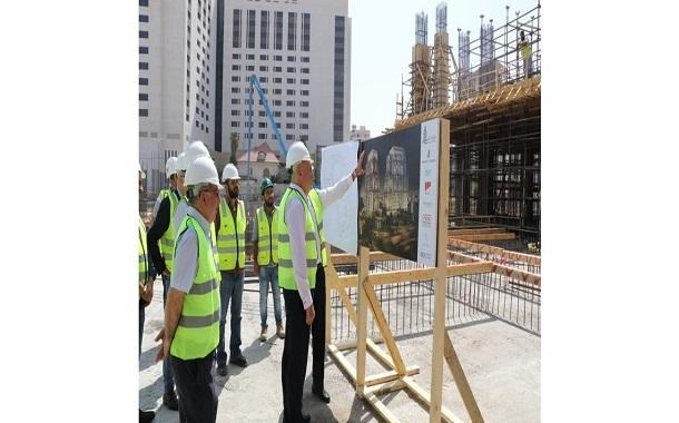 مشروع إستثماري في عمان سيعمل على إستحداث أكثر من 1300 فرصة عمل