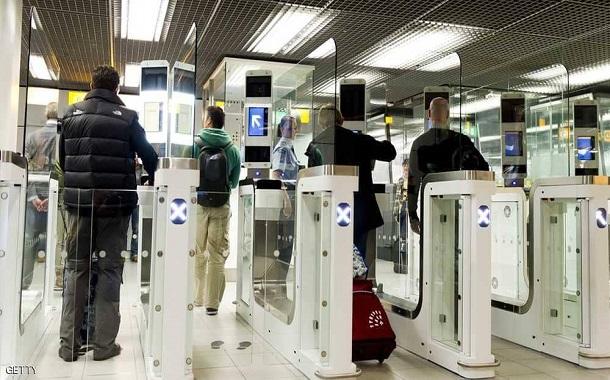 وداعا للجوازات والتذاكر....... تقنية ذكية تسرع من إجراءات السفر