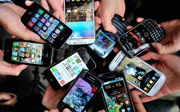 الهواتف الذكية الزجاجية..... مزايا وعيوب