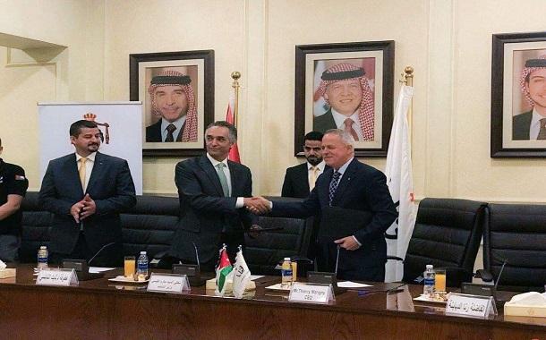 توقيع اتفاقية تعاون بين الشباب واورانج الأردن لتجهيز مراكز شبابية