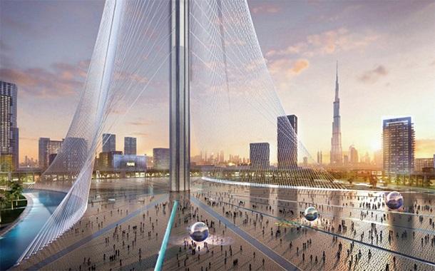 دبي الثانية عالمياً في المشاريع الفندقية تحت الإنشاء