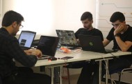 جامعة الاميرة سمية للتكنولوجيا تحصد المركز الاول في مسابقة كود ريد