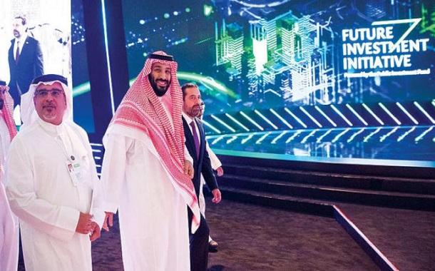 محمد بن سلمان: الشرق الأوسط هو أوروبا الجديدة