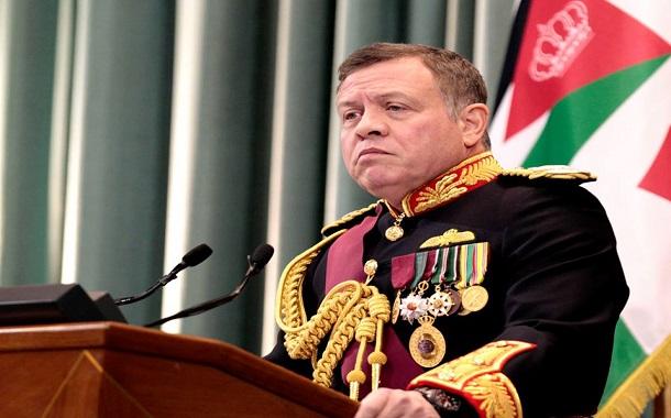 الملك يفتتح غدا الدورة العادية الثالثة لمجلس الأمة