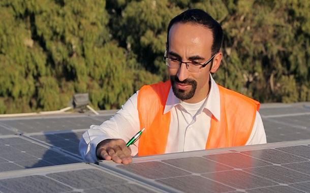 الأردني ماهر ميمون يحصد لقب أفضل مهندس طاقة شاب على مستوى العالم