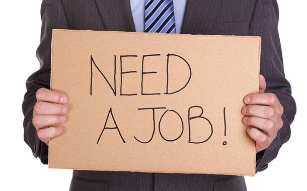 البطالة...... قبل أن يدركنا الانتظار