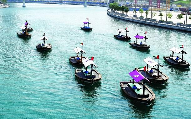 «نسائية طرق دبي» تشارك في «أكتوبر الوردي» بقافلة عبرات