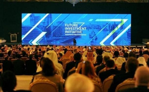 انطلاق أعمال النسخة الثانية من مبادرة مستقبل الاستثمار في الرياض