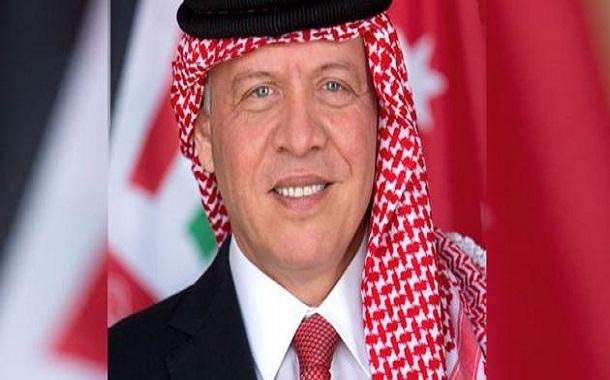 الملك يهنئ الشعب الأردني بحلول عيد الفطر السعيد