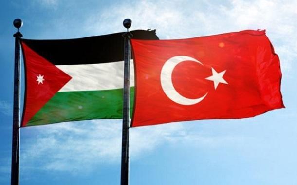 الحكومة تفرض رسوما على السلع التركية الشهر الحالي