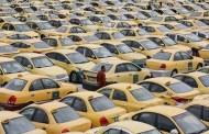 الحكومة تستجيب لمعظم مطالب سائقي السيارات العمومي