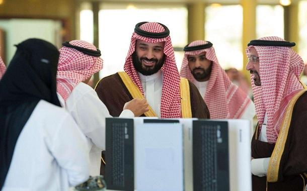 السعودية تدشن مشروع أول مفاعل نووي للأبحاث