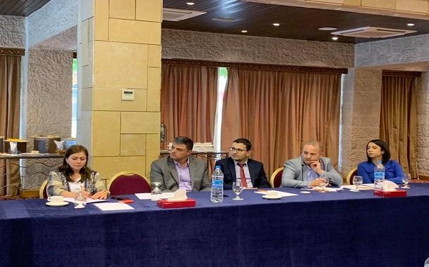 تشكيل المجلس الوطني للمهارات القطاعية في قطاع