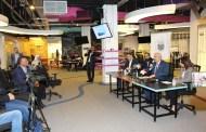 مركز الملكة رانيا للريادة في جامعة الاميرة سمية للتكنولوجيا يعلن انطلاق فعاليات أسبوع الريادة العالمي في الأردن