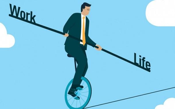 مفاتيح حياتية تحقق التوازن بين الحياة والعمل