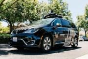 جوجل تدخل خدمة النقل التشاركي بسيارات ذاتية القيادة