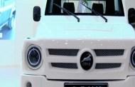 أول سيارة من إنتاج جزائري بالكامل