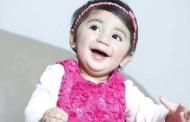 حملة عالمية للبحث عن نوع نادر من الدم لإنقاذ الطفلة زينب من السرطان