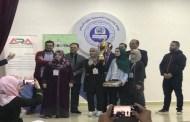 الجمعية العربية للروبوت و روبوتنا تختتمان مسابقة الجنوب الأولى للروبوت