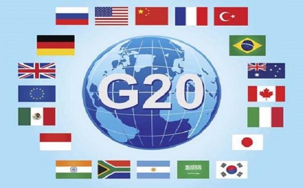 الحرب التجارية تطغى على نقاش قمة قادة مجموعة العشرين