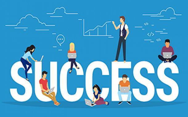طريق النجاح ....... ماذا عن «المثابرة والشغف»؟