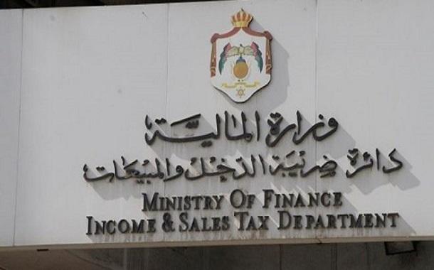 ابو علي: نظام الفوترة أهم أدوات مكافحة التهرب الضريبي