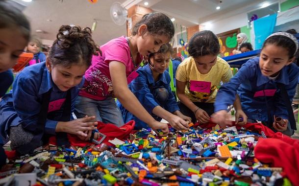 مبادرة تتيح لـ 145 ألف طفل بالمملكة التعلّم من خلال اللعب