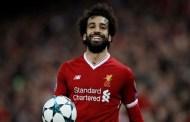 النجم المصري صلاح يتوج بجائزة أفضل لاعب إفريقي للعام الثاني على التوالي