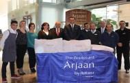فندق البوليفارد أرجان من روتانا يطلق مجددا حملة تبرع بالملابس