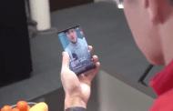 شاومي تعرض هاتف قابل للطي من كلا طرفي الشاشة