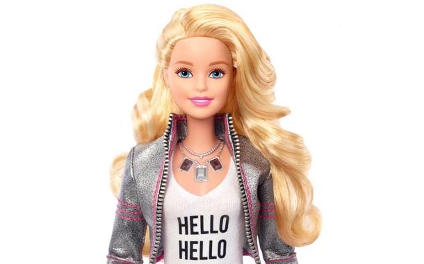 آبل تستحوذ على الشركة التي قدمت دمية (Hello Barbie)
