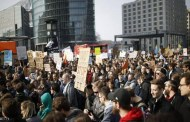 مظاهرات في المانيا للدفاع عن حرية الانترنت
