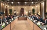 انتاج: لقاءات الملك مع منظومة دعم ريادة الأعمال والرياديين تدفع