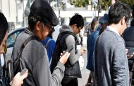 اليابان تواجه مشكلة ارقام الهواتف الذكية